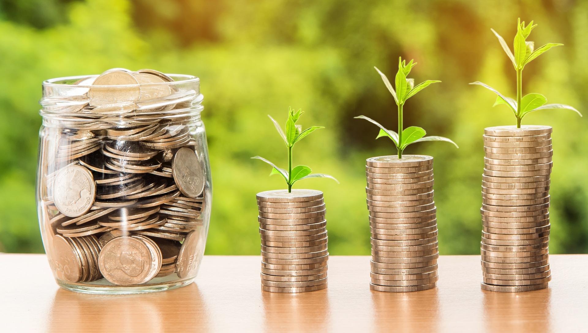 Algunas acciones que te ayudarán a ahorrar más