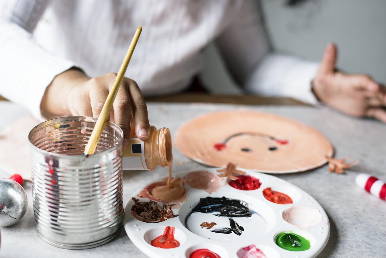 Promoviendo la educación financiera en los niños