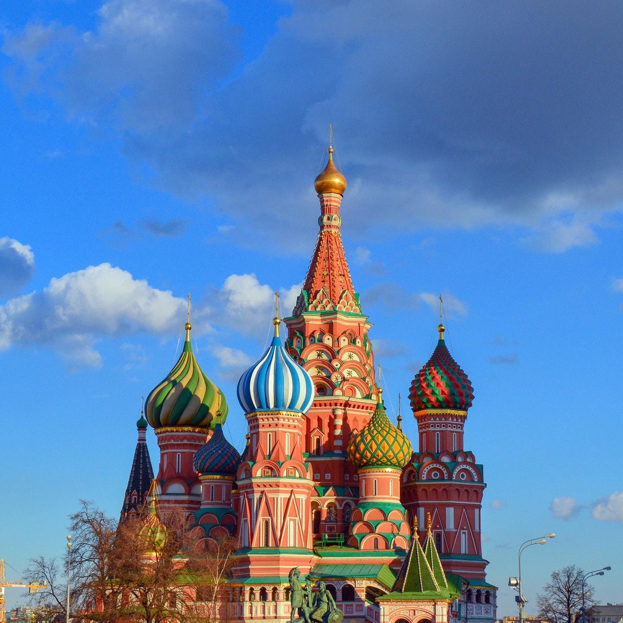 Viajar al mundial de Rusia 2018 también es un tema de prevención