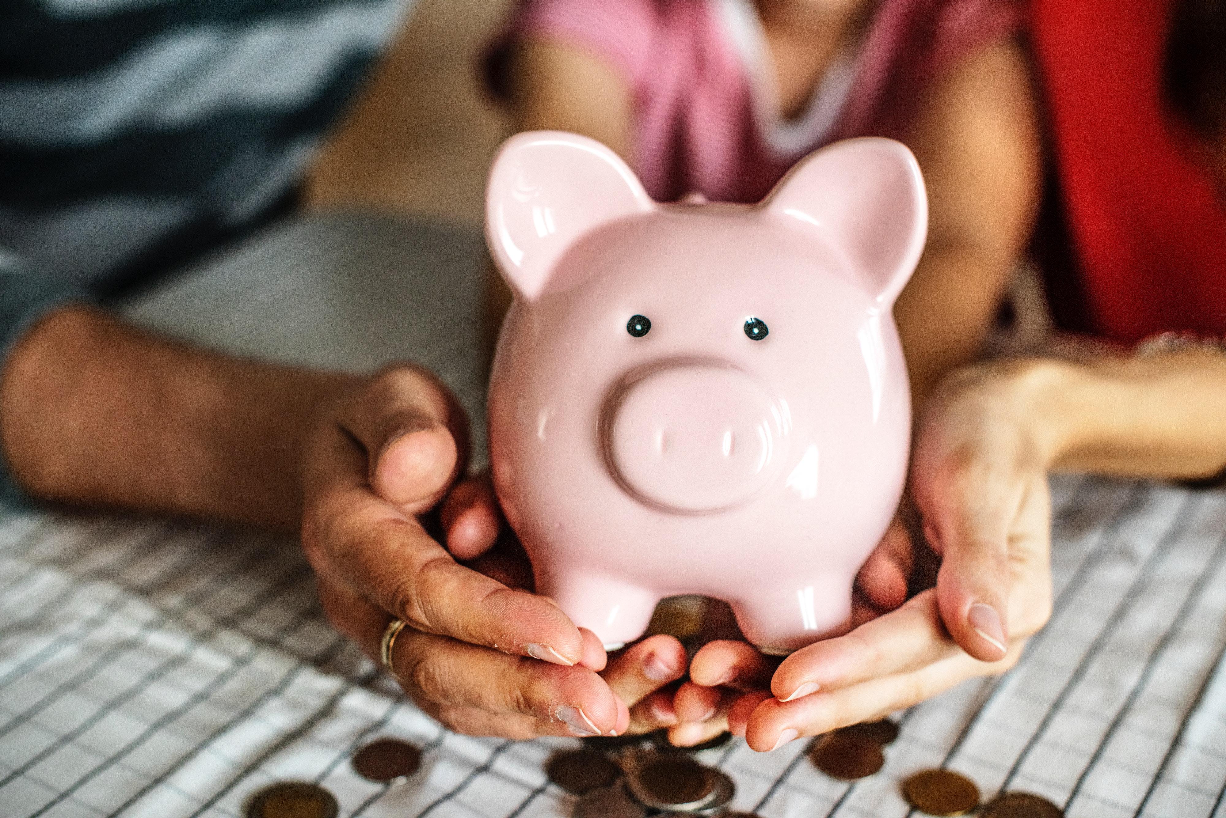Cinco Hábitos Financieros Que Debes Transmitir A Tus Hijos Y Que Repercutirán EN Su Estilo De Vida