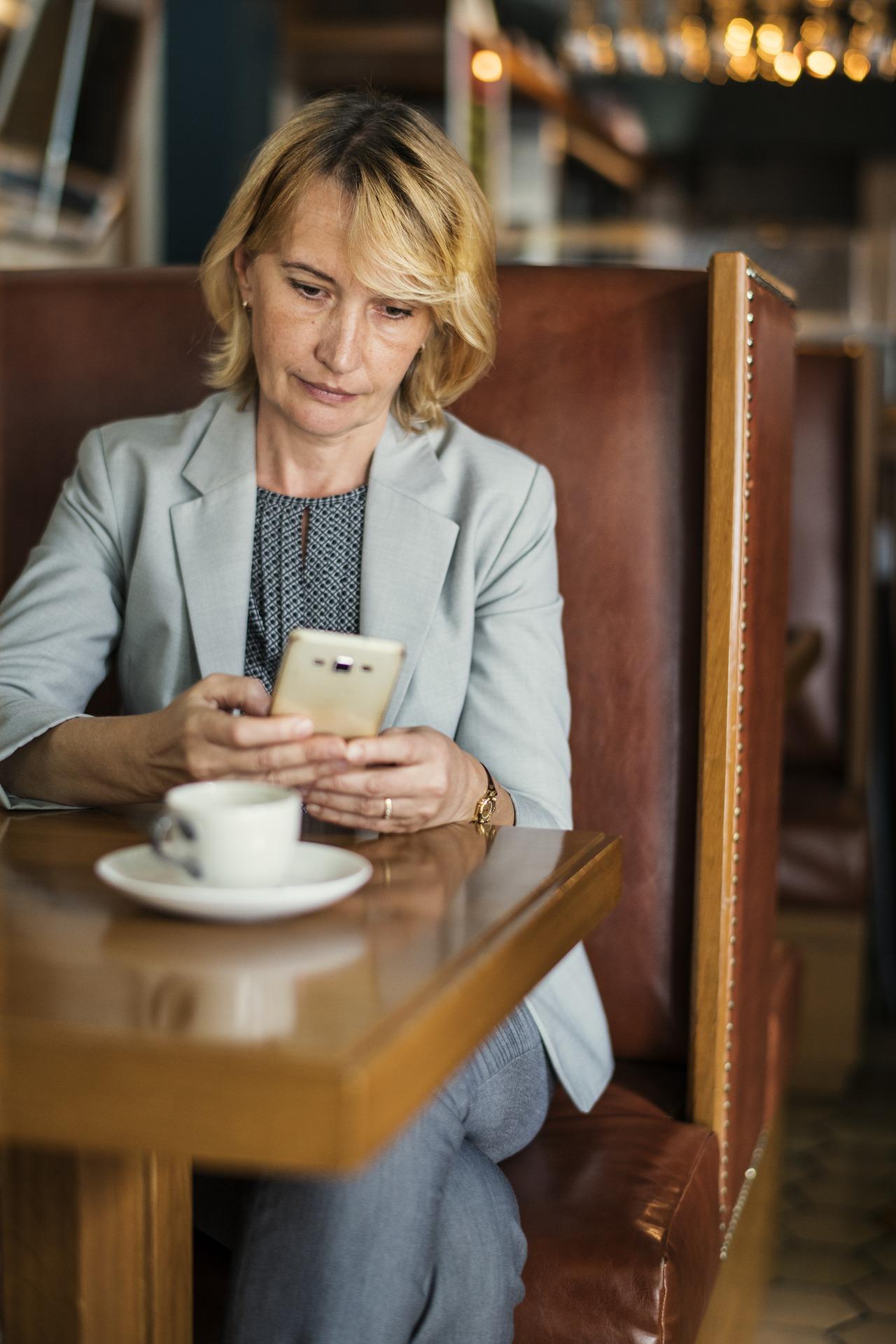 Cinco cosas que deben saber las mujeres sobre su retiro