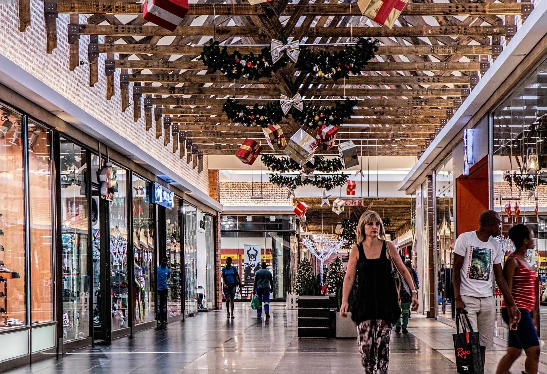 Cinco tips para las compras navideñas