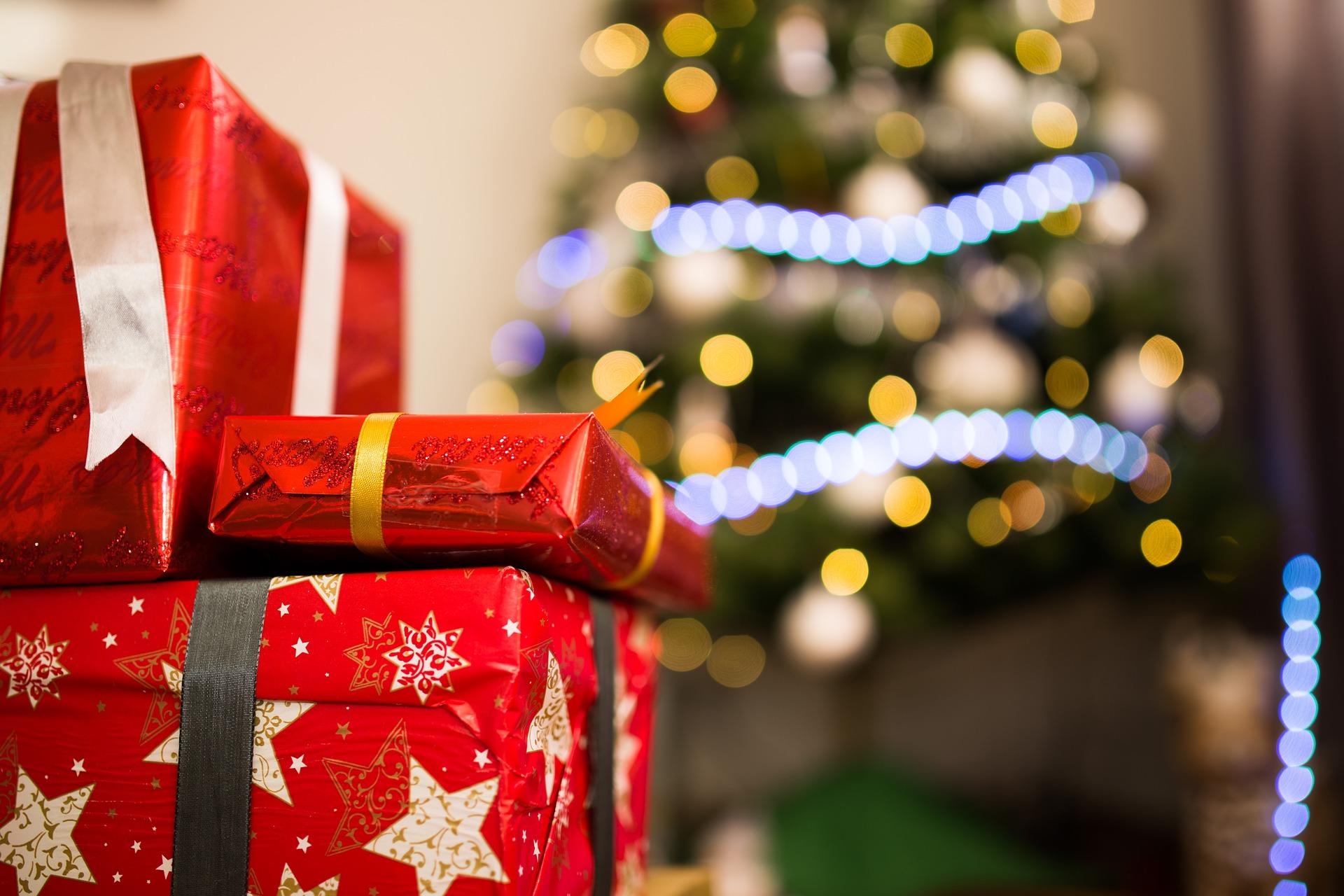 Diciembre, navidad, año nuevo y ¡aguinaldo! ¿En qué lo gastamos los mexicanos?