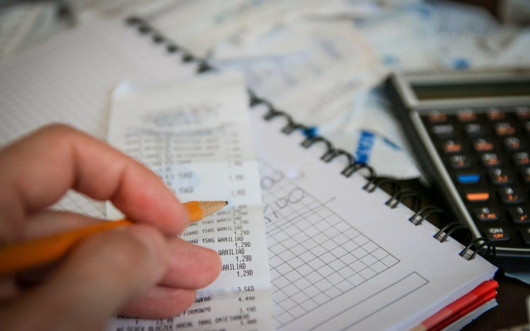 ¿Necesitas recuperar tus finanzas? #NosotrosTeDecimosCómo