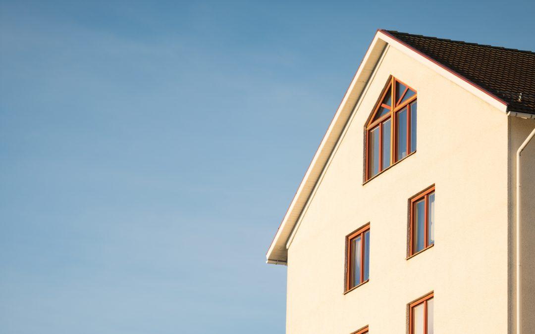 Antes de pensar en hipotecar, tienes que saber esto