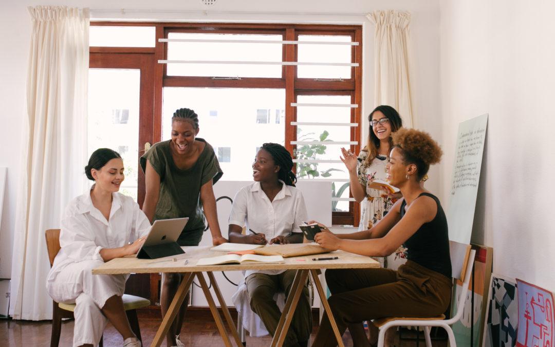 Conoce los diferentes perfiles financieros de las mujeres