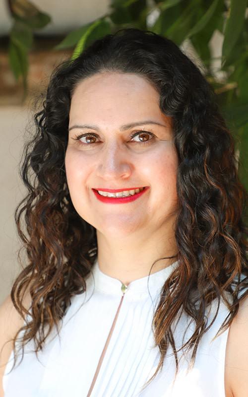 Karelin Ramírez