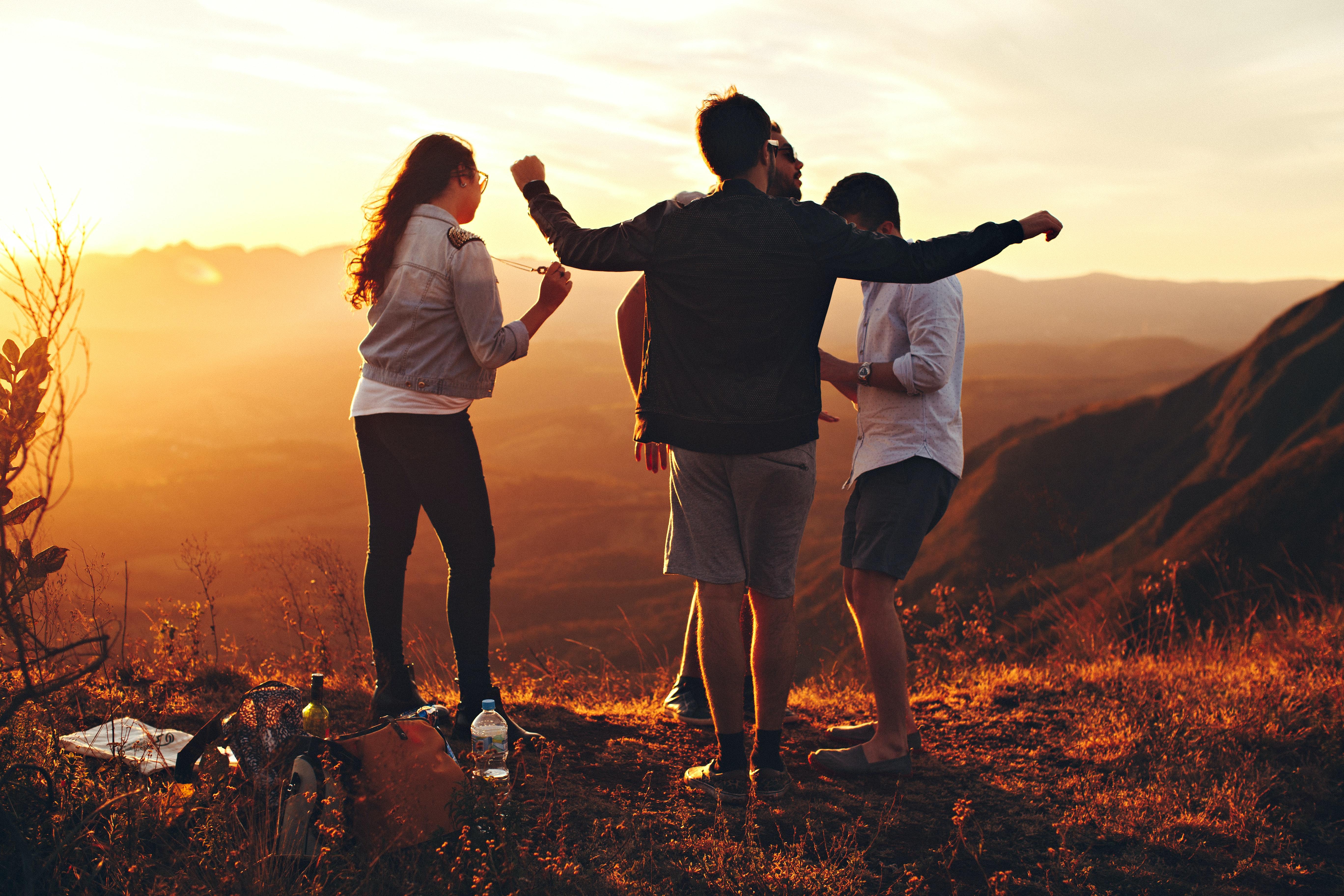 Tres tips financieros para las nuevas generaciones