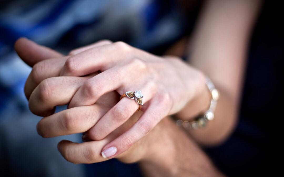 ¿Te vas a casar? Considera estos gastos